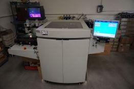 MPM-SPM Auto Inspection Machine s/n 7226