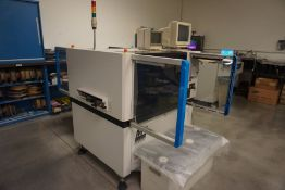 MPI 580 Pick & Place Machine s/n 580FH03 (Not Working)
