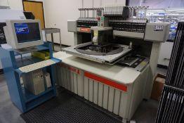 Dynapert Intellisert DD4500, Pick & Place Machine s/n 246