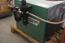 Speedaire 3Z529A Air Dryer, s/n 0305-101-9706-500G