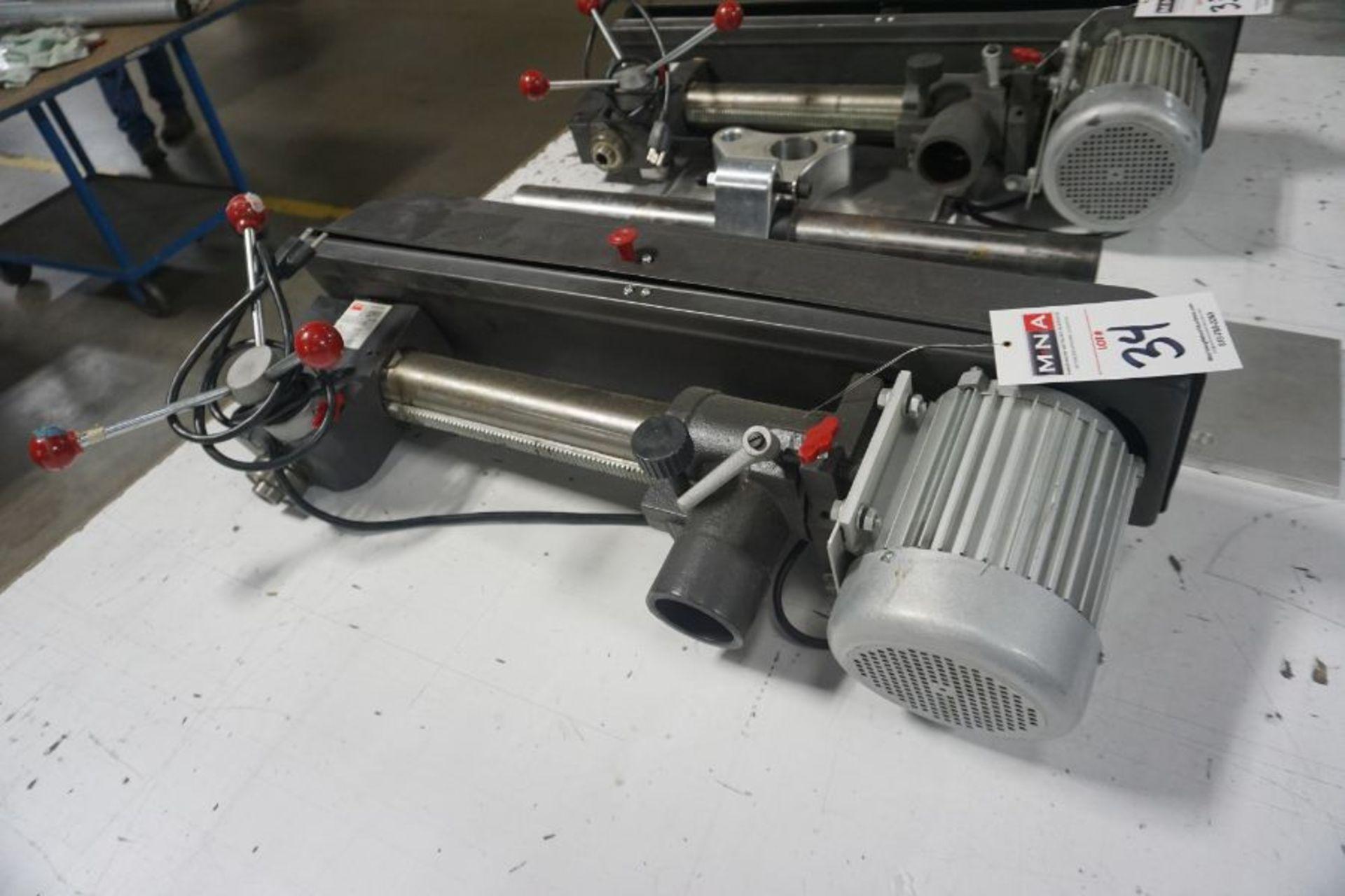 Dayton 33'' Radial Arm Drill Press - Image 5 of 5
