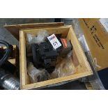 Hydraulic Pumps for Mazak Vortex