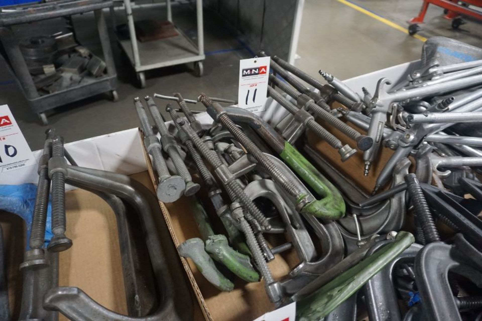 C - Clamps - Image 4 of 5