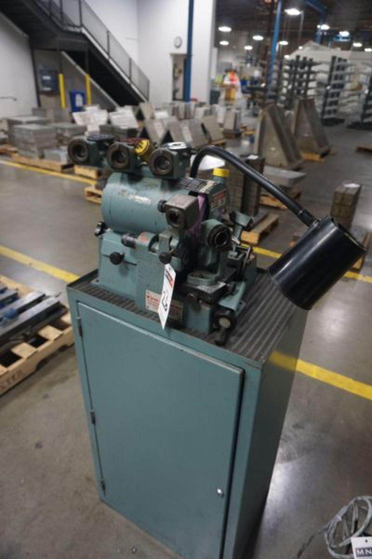 Tru Point Drill Sharpener