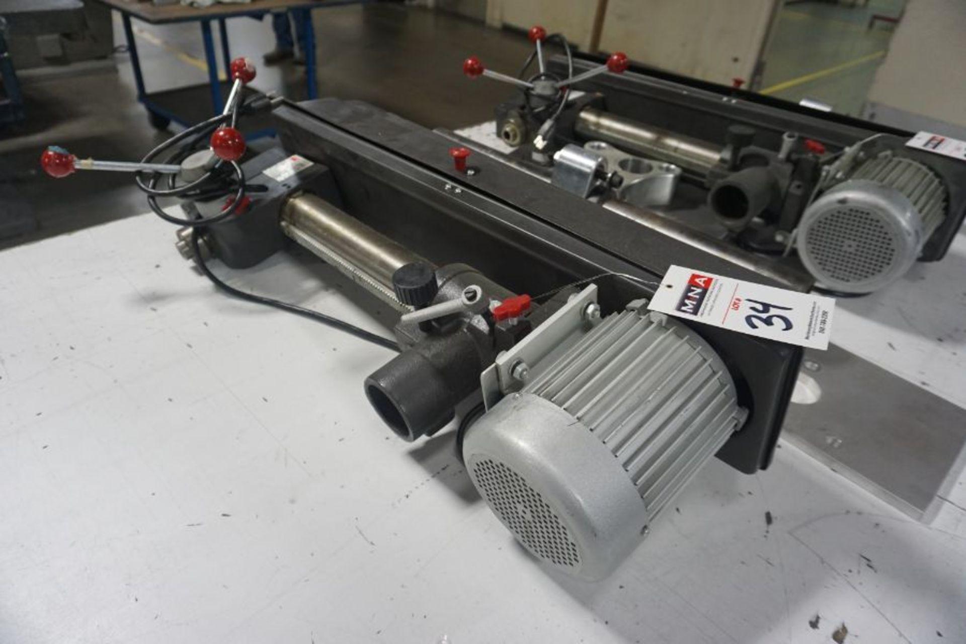 Dayton 33'' Radial Arm Drill Press - Image 3 of 5