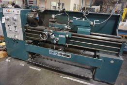 """Enco 111-1650 Engine Lathe 16"""" x 50"""" Engine Lathe"""