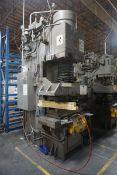 Williams & White Punch Press 150Ton s/n C- 3766