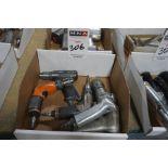 Assorted Pneumatic Drills