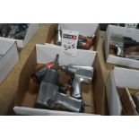 Pneumatic Impacts Wrenches