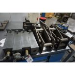 Enerpac Toggle Attachments for Stretch Form Dies