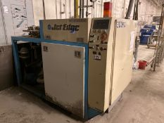 Jet Edge 55-150 150 HP Intensifier, s/n 10764, New 1994 *Needs Repair*