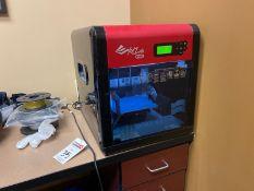 XYZ Printing Pro 3D Printer