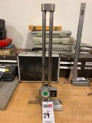 """18"""" Height Gage"""