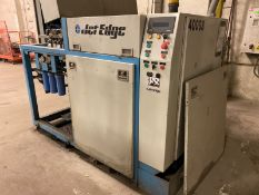 Jet Edge 55-150 150 HP Intensifier, s/n 211106, New 2008 (Upgraded 2015 at Cost of $5,118)