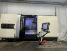 DMG Mori Gildemeister CTX Gamma 1250 TC CNC Turn & Mill Machining Center - New 2015