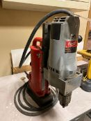 """Milwaukee Electromagnetic 3/4"""" Drill Press"""