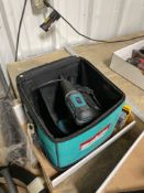 Makita Drill, Battery Charger Included