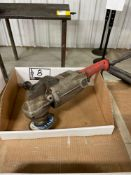 "Milwaukee 7"" Angle Grinder"