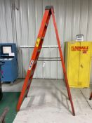 Keller 8' Ladder