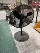 "Air King 36"" Fan"