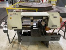 "Wilton 10"" x 16"" Horizantal Band Saw"