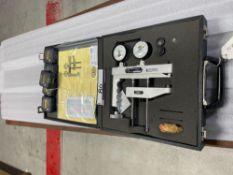 Clark Portable Hardness Tester
