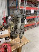 BUX Drill Press