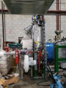Erlenbach ADVD150 EPS Bead Foaming Chamber, New 2011