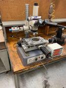 Nikon Measurescope Model II Scope *PARTS ONLY*