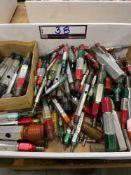 Assorted Thread gauges