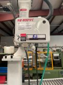 Star Automation XQ-800VC Robot, STEC-S1 Controller, s/n SP8F4S-2138