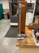 """Brown and Sharpe 20"""" Height Gage"""