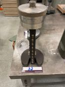 Brown and Sharpe Calibration Master Height Gage