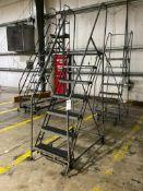 Cotterman 7 Step Ladder