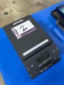 Digital Postal Scales, M/N- W-6250-50B, Max: 50lb d=0.1oz, Power 3AAA Batteries or 5V DC Adapter