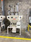 Mould Tek Vibration Blender m/n VBL-300-3 s/n 20738