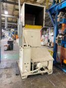 Granutec 75 HP Granulator Grinder m/n TFG-1616.30 s/n 10.94.2409