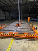 U shape Conveyor System