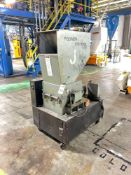 Polymer 10 HP systems Granulator grinder