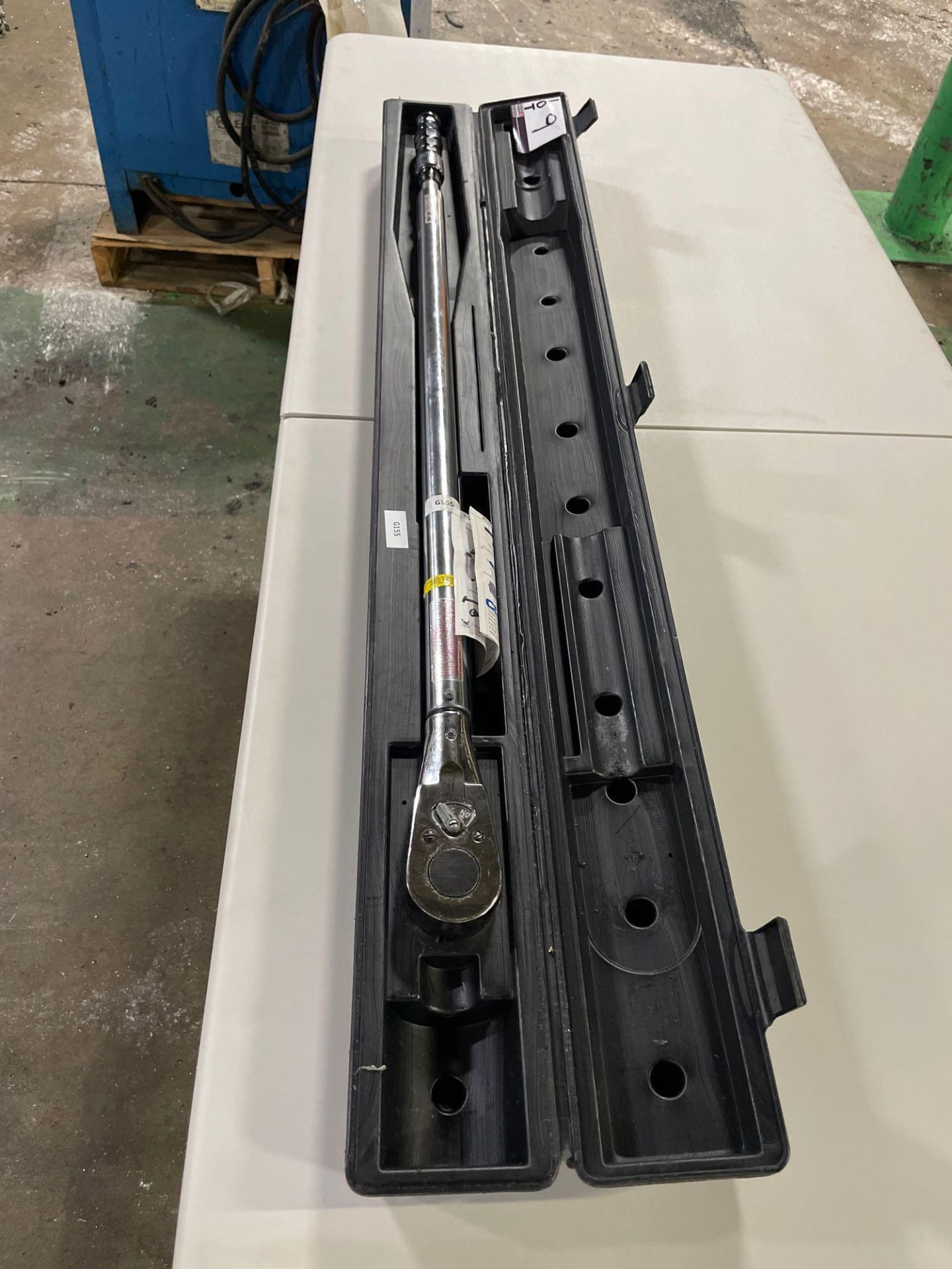 CDI torque wrench - Image 3 of 8