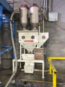 Mould-Tek Vibration Blender m/n VBL- 300-3 s/n 8641