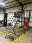 Cotterman 10 Step Ladder