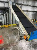 "Rotogran 14' x 32"" Conveyor"