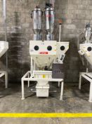 Mould Tek Vibration Blender m/n VBL-300-3 s/n 22541