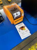 DuraLabel Pro 200 Labeling Printer, S/N- T458240417