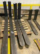 60'' Set of Forks