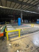 Double U Shape Conveyor System