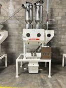 Mould Tek Vibration Blender m/n VBL-300-3
