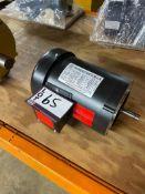 Worldwide Electric Corp. 1/2 HP Motor (New), M/N- NAT12-18-56CB
