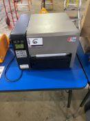 Graphic Products DuraLabel PRO 9000 Industrial Sign and Labeling Printer, S/N- T3514460114